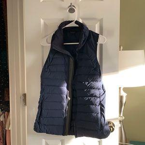 Blue Lulu Lemon Vest